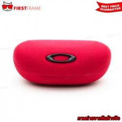 OAKLEY ELLIPSE O CASE - RED