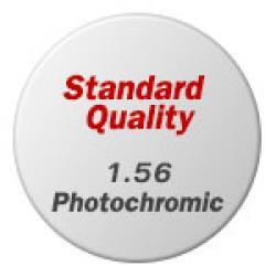 Standard Quality 1.56 HMC Photochromic
