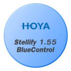 Hoya Stellify 1.55 BlueControl