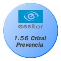 Essilor 1.56 AS Crizal Prevencia