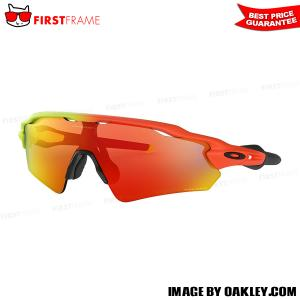 OAKLEY OO9275-19 RADAR EV PATH (ASIA FIT) HARMONY FADE COLLECTION
