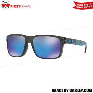 OAKLEY OO9244-33 HOLBROOK (ASIA FIT) AERO GRID COLLECTION