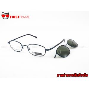 GUILCHY 100% TITANIUM and Polarized Clip On 665 C20
