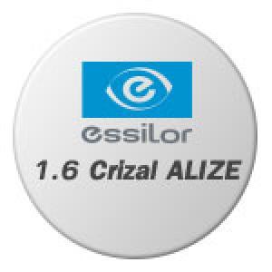 Essilor 1.6 Crizal ALIZE