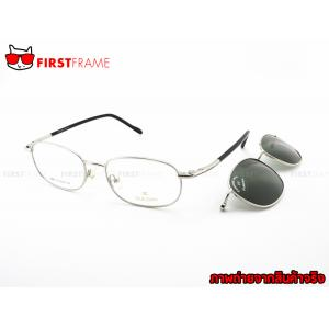 GUILCHY 100% TITANIUM and Polarized Clip On 644 C16