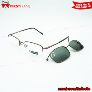 GUILCHY 100% TITANIUM and Polarized Clip On 700 C36