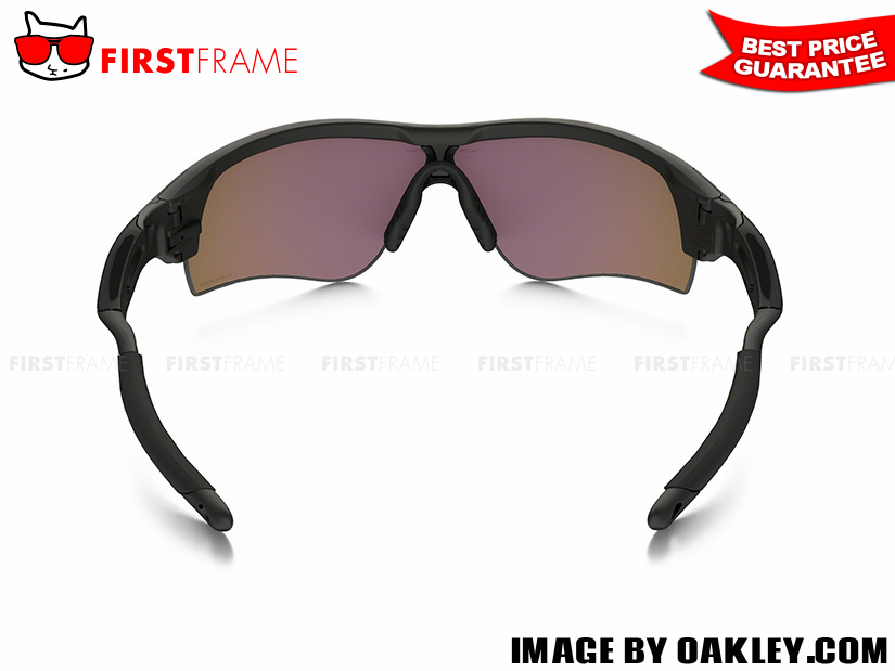 แว่นกันแดด OAKLEY OO9206-36 RADARLOCK PATH (ASIA FIT) 4