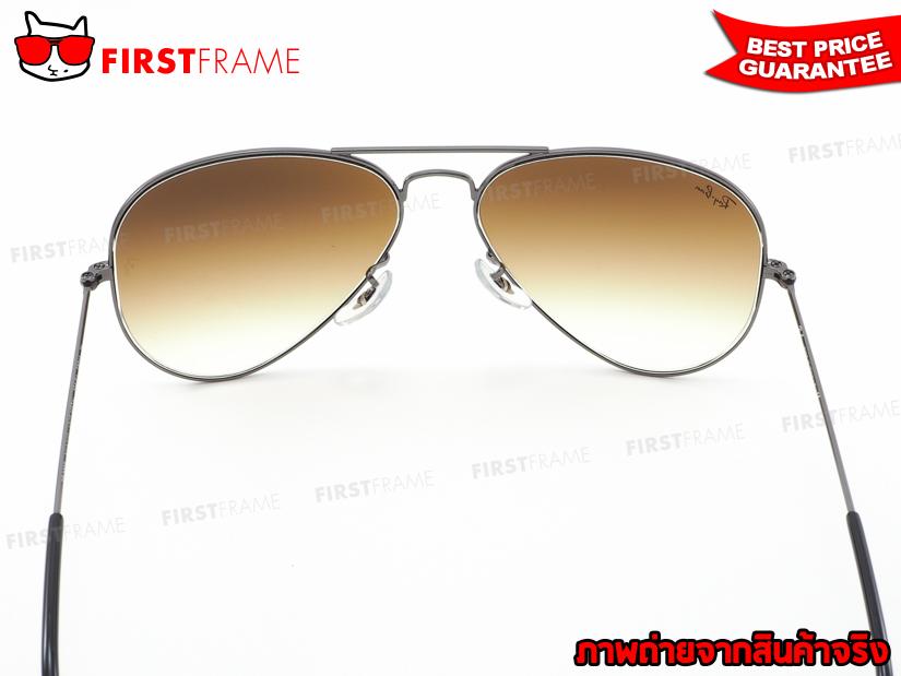 แว่นกันแดด RayBan RB3025 004/51 | AVIATOR LARGE METAL5