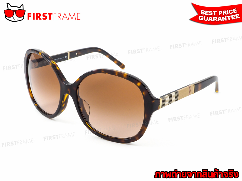 BURBERRY BE4178F 300213 Check Collection
