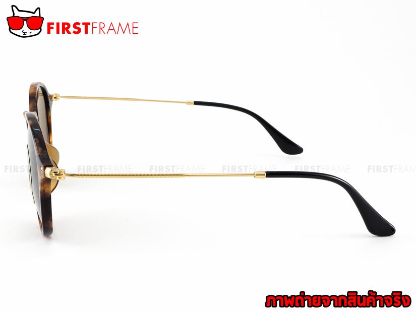 แว่นกันแดด RayBan RB2447F 1160 3
