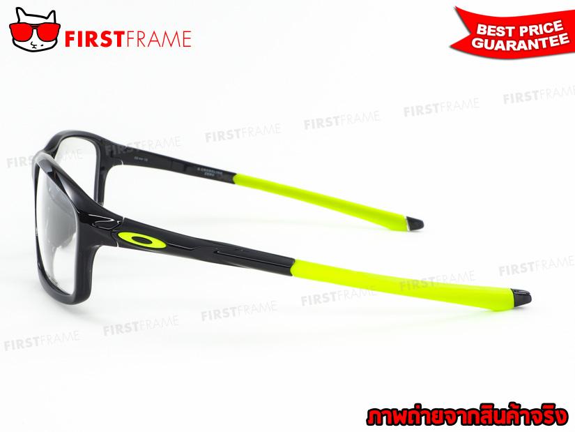 แว่นสายตา OAKLEY OX8080-02 CROSSLINK ZERO (ASIA FIT) 3
