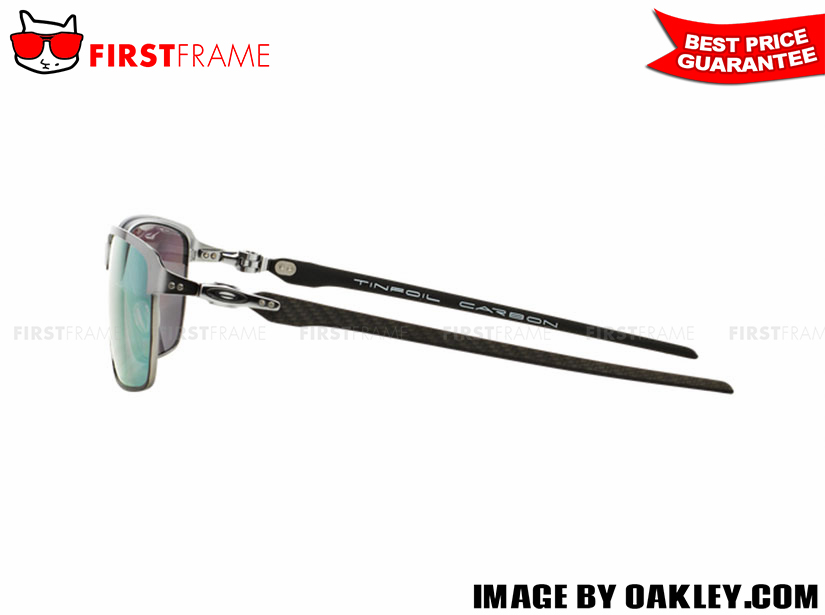 OAKLEY OO6018-04 TINFOIL CARBON 3