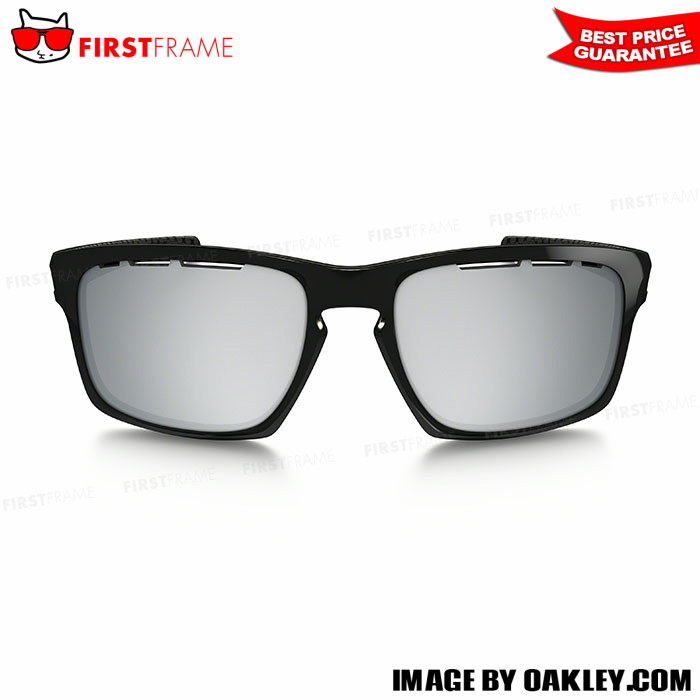 OAKLEY OO9269-12 SLIVER (ASIA FIT) 2