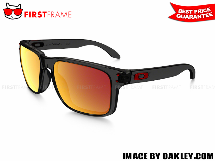 OAKLEY OO9244-04 HOLBROOK (ASIA FIT)