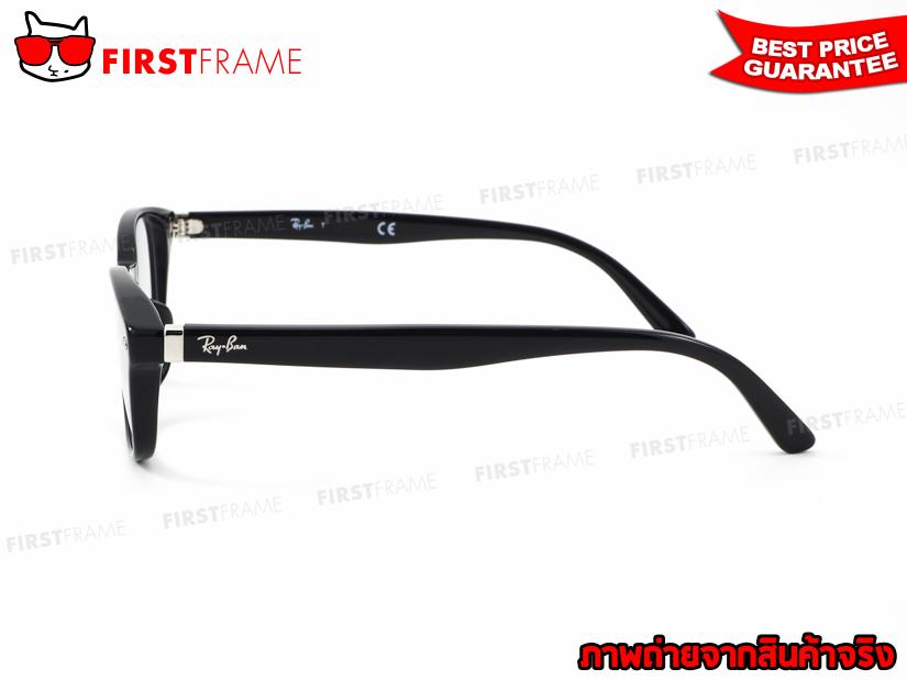 กรอบแว่นสายตา RayBan RX5209D 2000 3
