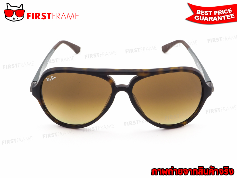 แว่นกันแดด RayBan RB4235F 1151/85 2
