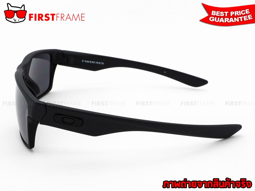 แว่นกันแดด OAKLEY OO9256-04 TWOFACE (ASIA FIT)3