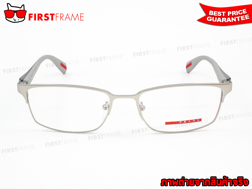 แว่นสายตา PRADA PS 50FV TIH1O1 NETEX 2