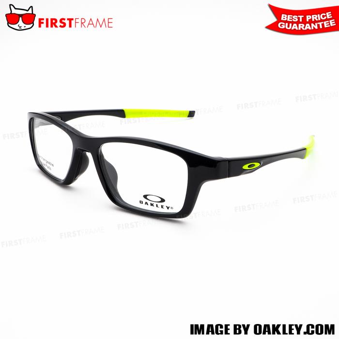 OAKLEY OX8117-02 Crosslink High Power