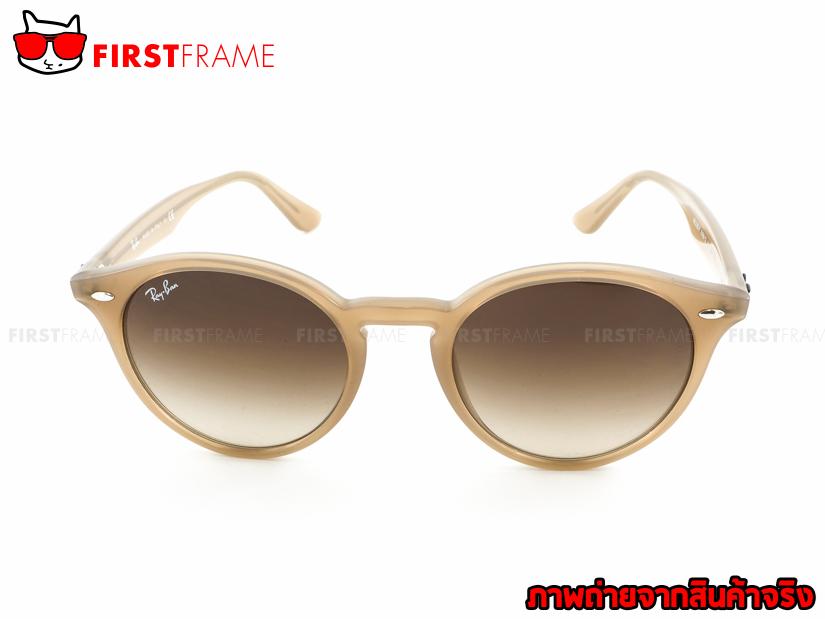 แว่นกันแดด RayBan RB2180F 6166/13 1
