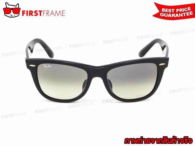 แว่นกันแดด RayBan RB2140F 901/32 ORIGINAL WAYFARER2