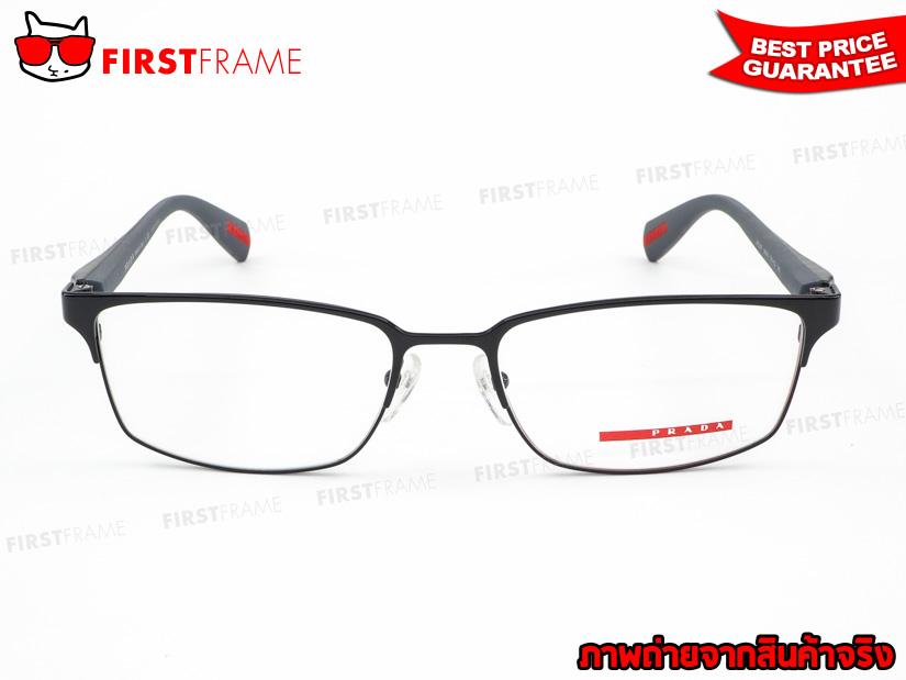 แว่นสายตา PRADA PS 50FV TIG1O1 NETEX 2