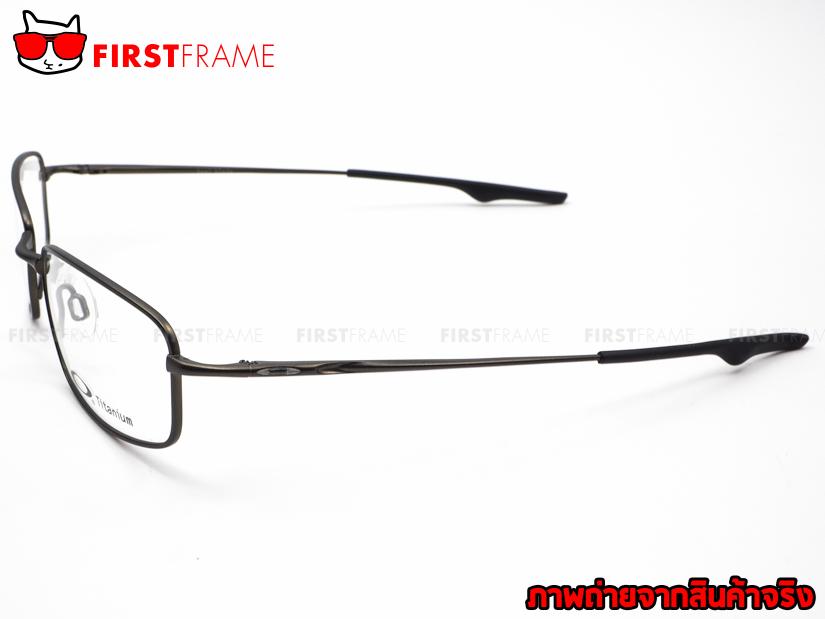 แว่นสายตา OAKLEY OX3125-08 KEEL BLADE Titanium 4