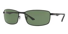 แว่นกันแดดเรแบนของแท้ Raybanแท้ RB3498