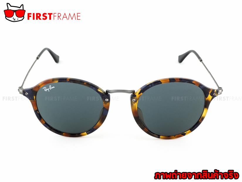 แว่นกันแดด RayBan RB2447F 1158/R5 2