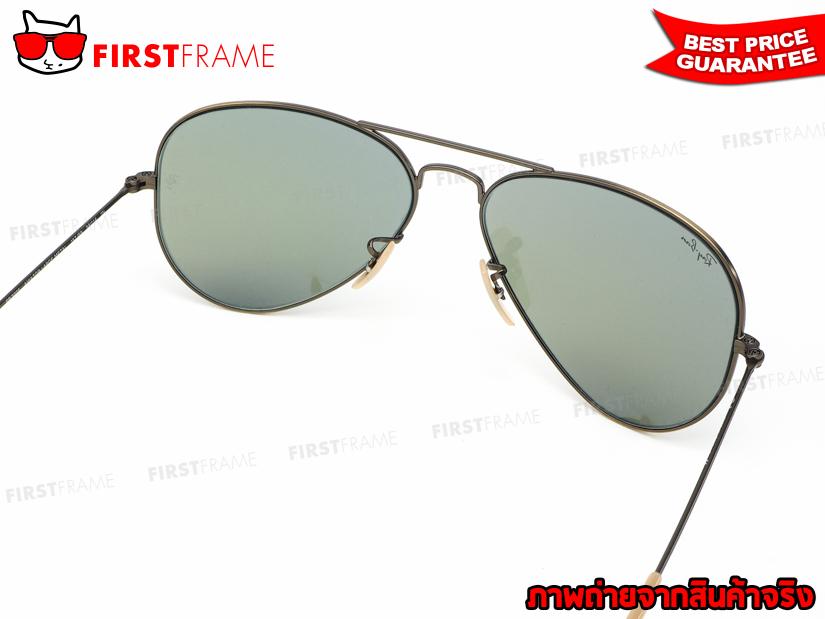 แว่นกันแดด RayBan RB3025 167/68 | AVIATOR LARGE METAL NEW COLOR5