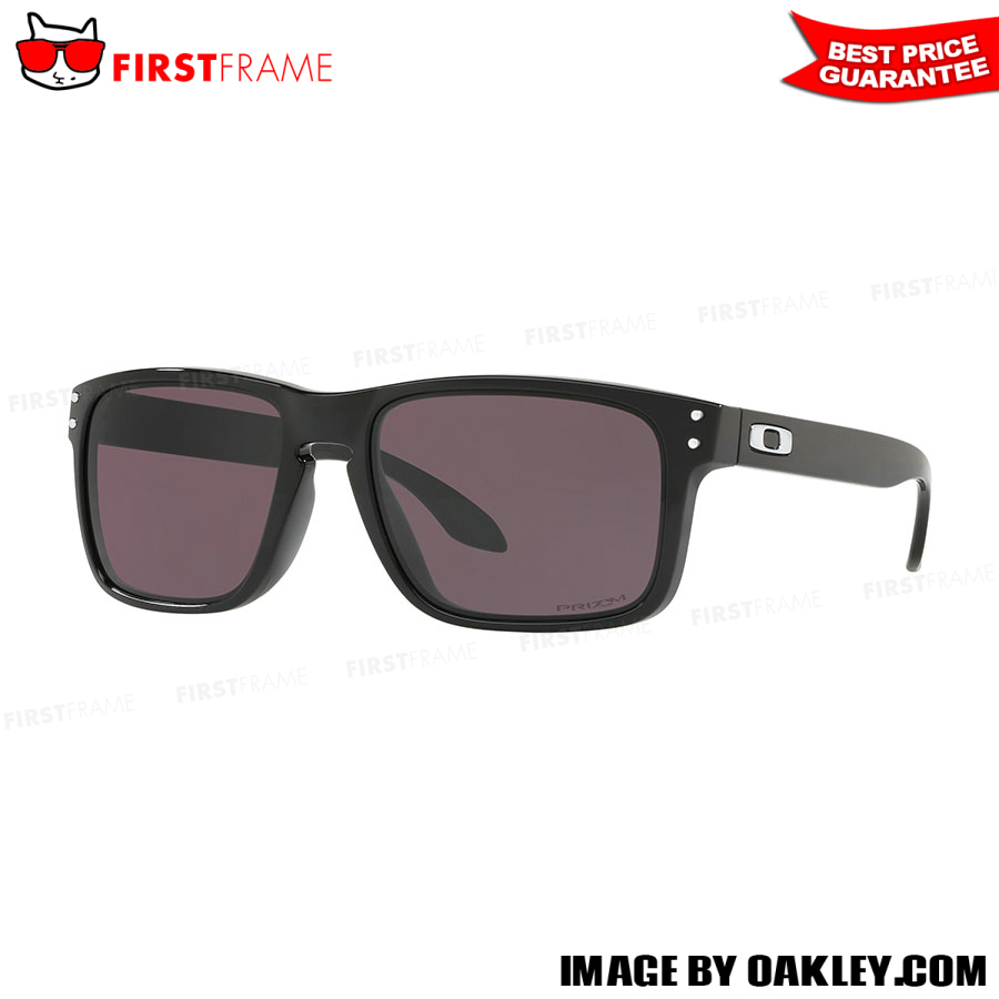 OAKLEY OO9244-30 HOLBROOK (ASIA FIT)