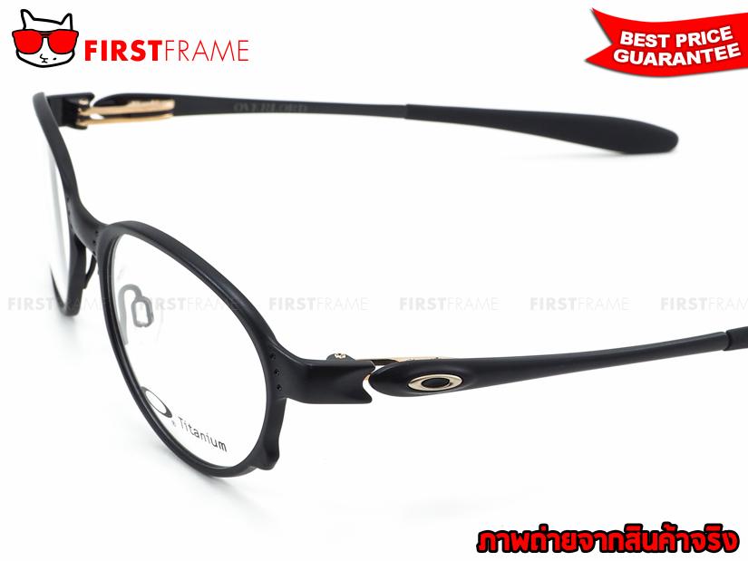 แว่นสายตา OAKLEY OX5067-02 OVERLORD TITANIUM 4