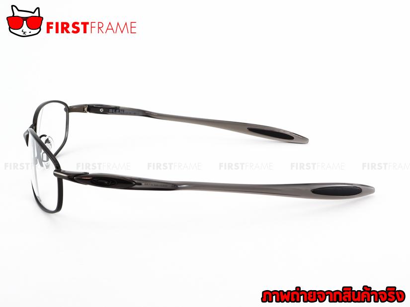 แว่นสายตา OAKLEY OX3162-01 BLENDER 6B 3