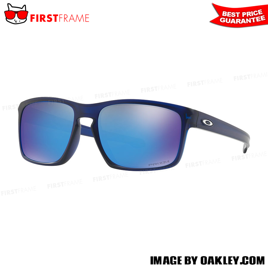 OAKLEY OO9269-14 SLIVER (ASIA FIT)