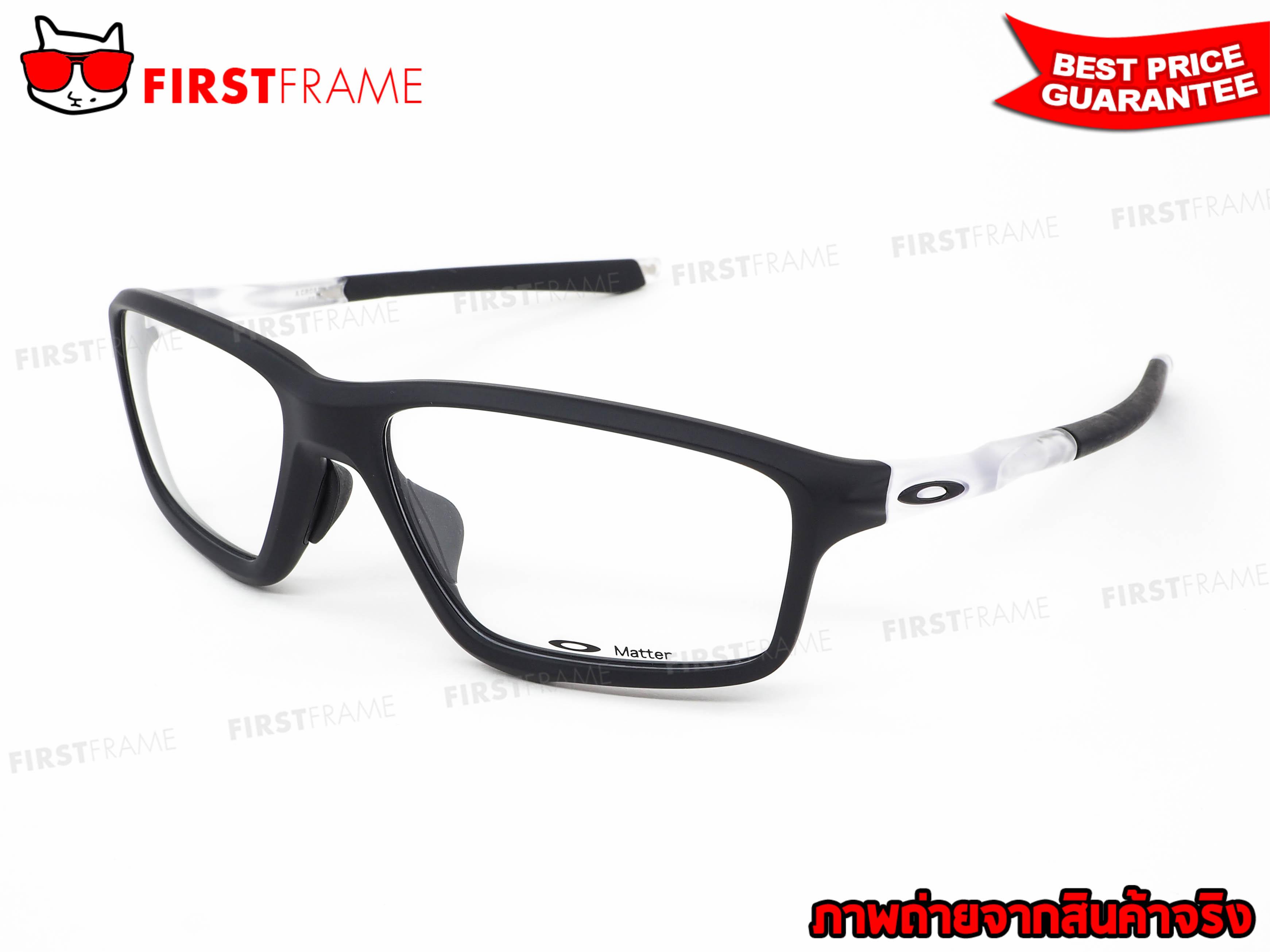 แว่นสายตา OAKLEY OX8080-03 1