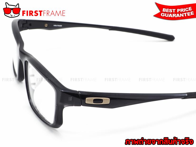 แว่นสายตา OAKLEY OX8066-02 VOLTAGE 4