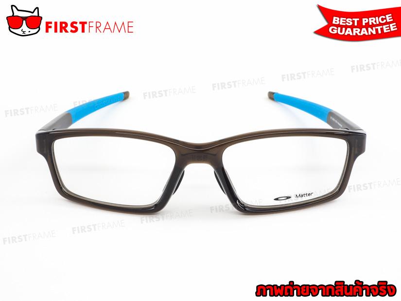 แว่นสายตา OAKLEY OX8041-16 CROSSLINK PITCH 2