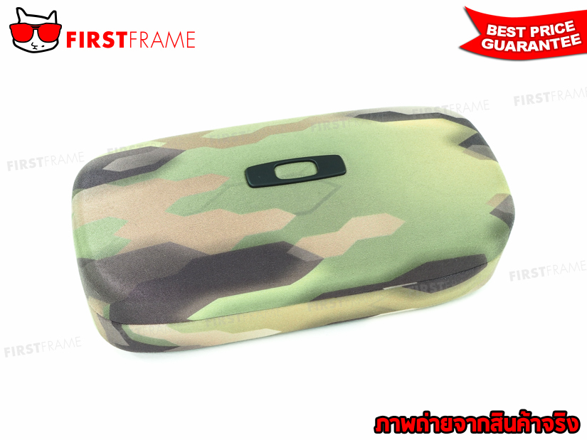 OAKLEY SQUARE O HARD CASE - DRAKO OPS