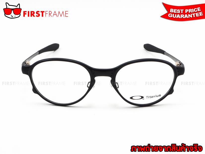แว่นสายตา OAKLEY OX5067-02 OVERLORD TITANIUM 2