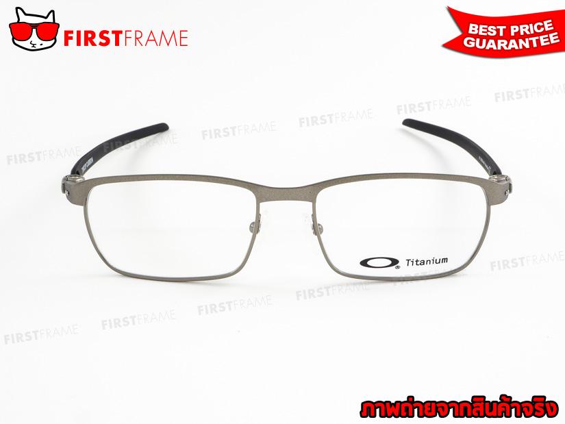แว่นสายตา OAKLEY OX5094-04 TINCUP CARBON Titanium 2