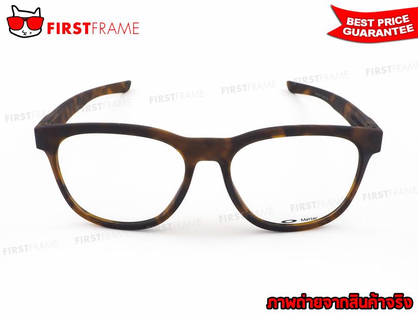 แว่นสายตา OAKLEY OX8088-02 STRINGER 2