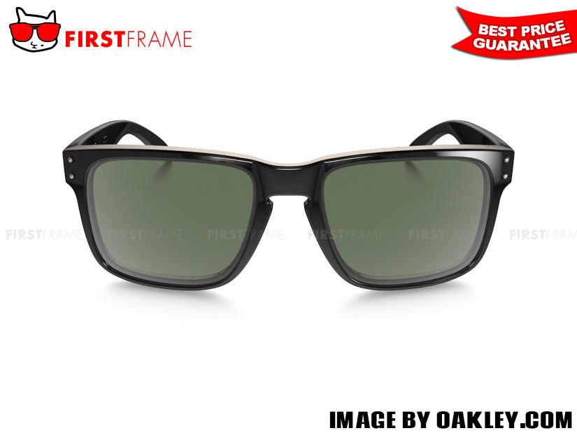 แว่นกันแดด OAKLEY OO9244-03 HOLBROOK (ASIA FIT) 2
