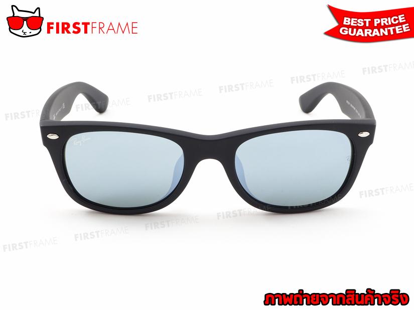 แว่นกันแดด RayBan RB2132F 622/30 NEW WAYFARER 2