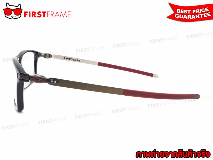 แว่นสายตา OAKLEY OX8096-05 PITCHMAN (ASIA FIT) 3