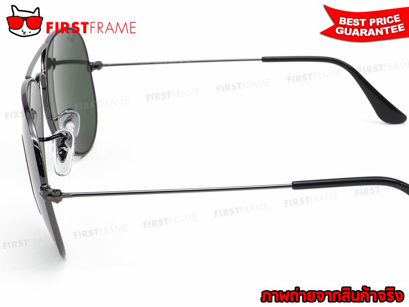 แว่นกันแดด RayBan RB3025 W0879 AVIATOR LARGE METAL4
