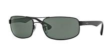 แว่นกันแดดเรแบน Rayban RB3445