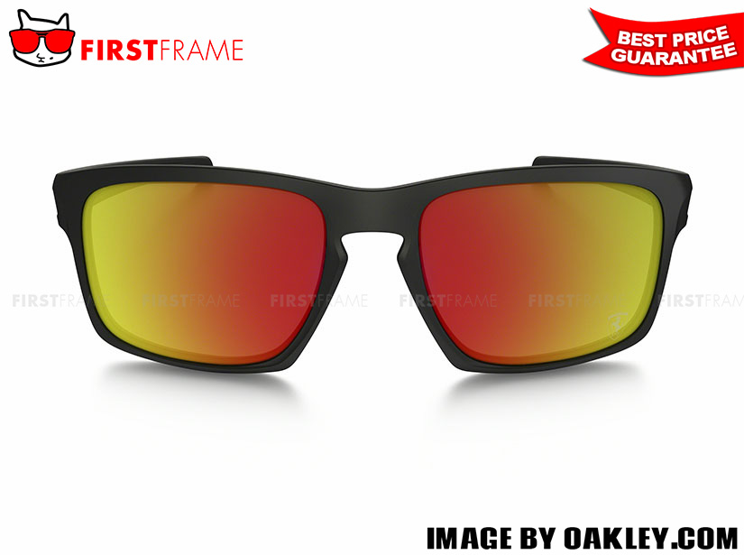 OAKLEY OO9269-07 SLIVER FERRARI COLLECTION (ASIA FIT) 2