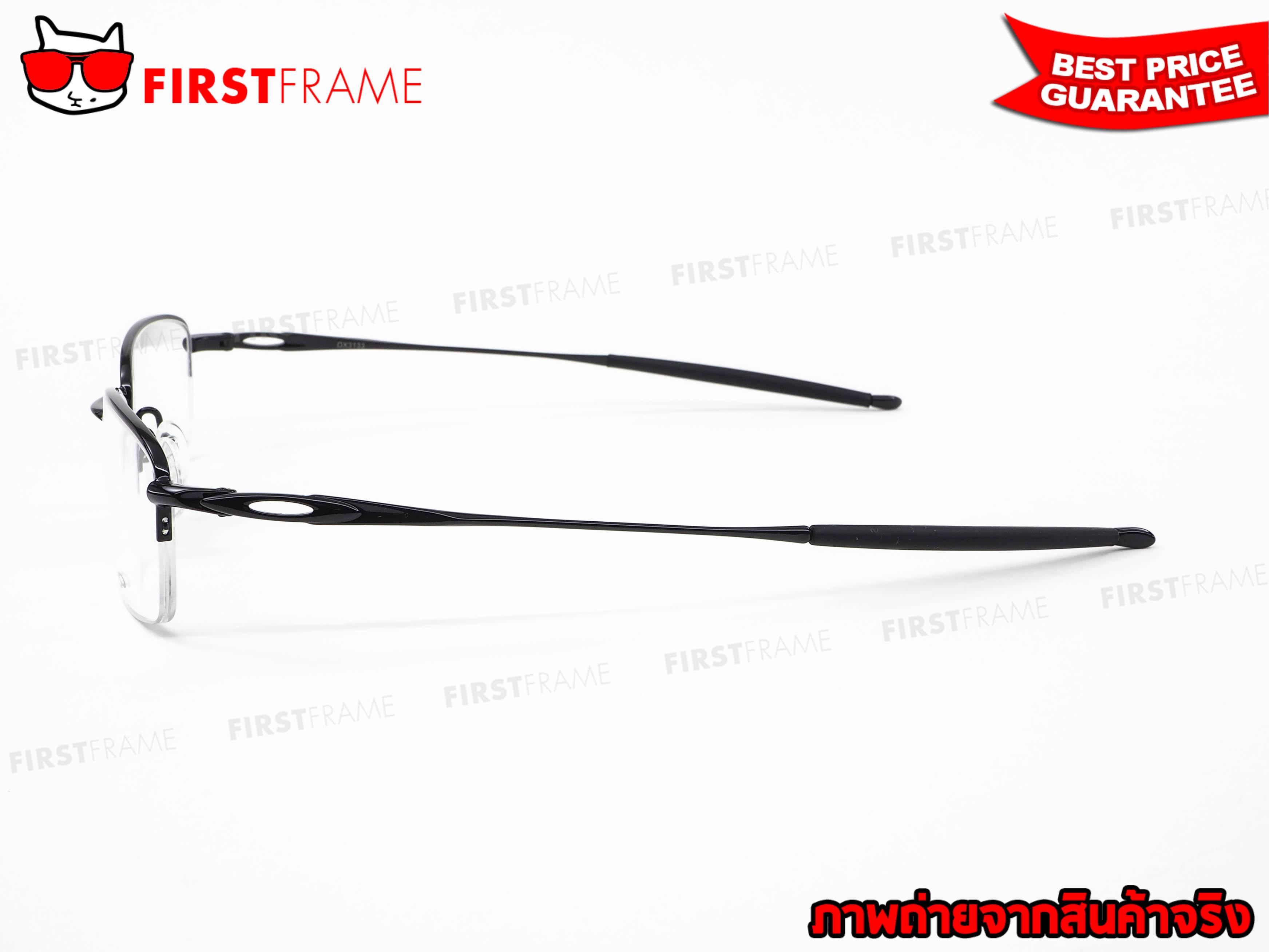 แว่นสายตา OAKLEY OX3133-02 3