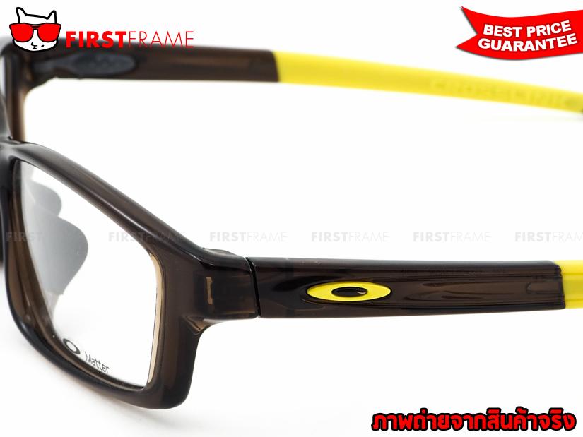 แว่นสายตา OAKLEY OX8041-03 CROSSLINK PITCH (ASIA FIT) 4