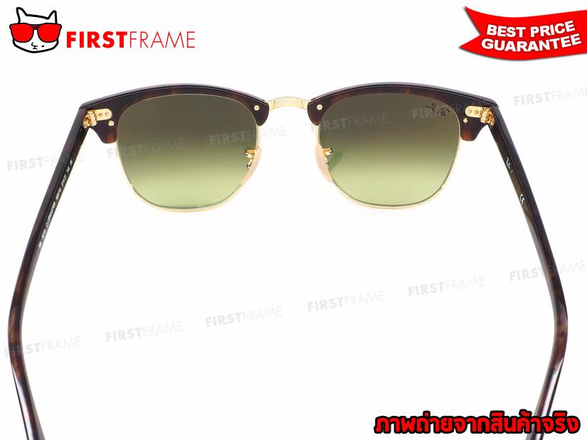 แว่นกันแดด RB3016 990/7O | CLUBMASTER 5